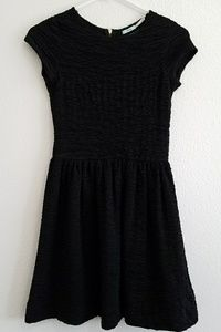 Kimchi Blue by Urban outfitters mini scruch dress